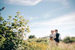 En återblick från en bröllopsfotograf i Göteborg - Wallfoto