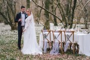 Bröllopsfotograf Prästalund