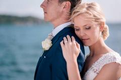 Bröllopsfotograf Nösund