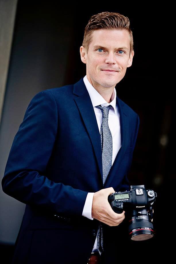 Om - Wallfoto och fotograf Jonas Wall Göteborg