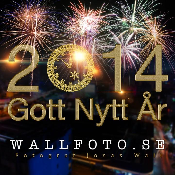 WallfotoGottNytt2014