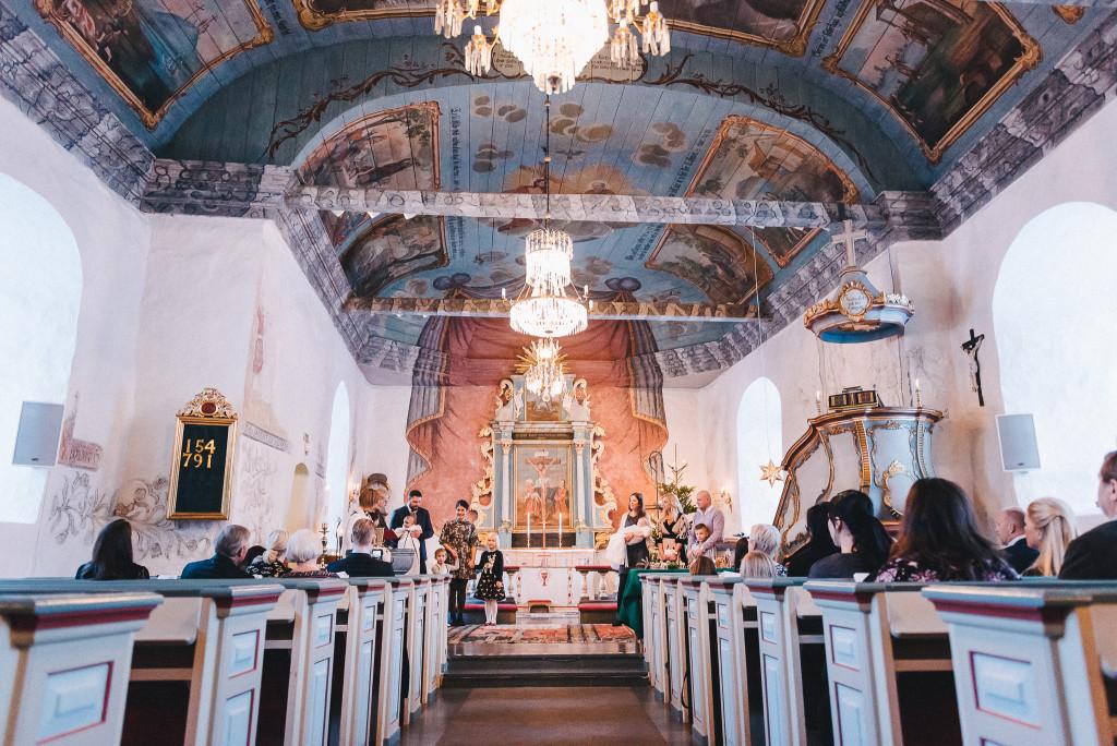 Dopfotograf Göteborg