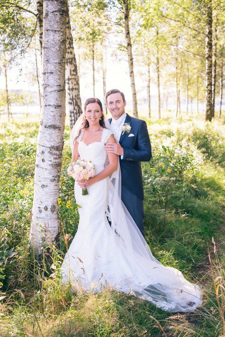 Bröllopsfotograf Göteborg priser - Wallfoto